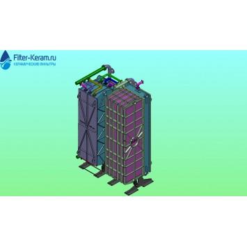 Фильтры турбинного конденсата