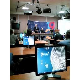 Декабрьская научная конференция в НИУ МГСУ (МИСИ)