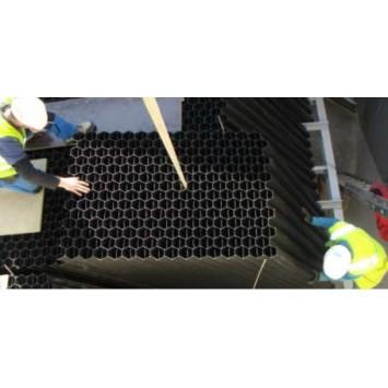 Тонкослойные модули для осветлителей и отстойников