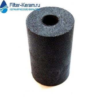 Угольный картридж для фильтра АкваКон-0,1у